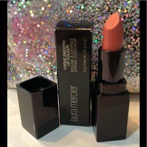 BNIB! Laura Mercier Creme Smooth Rose Lipstick 💄